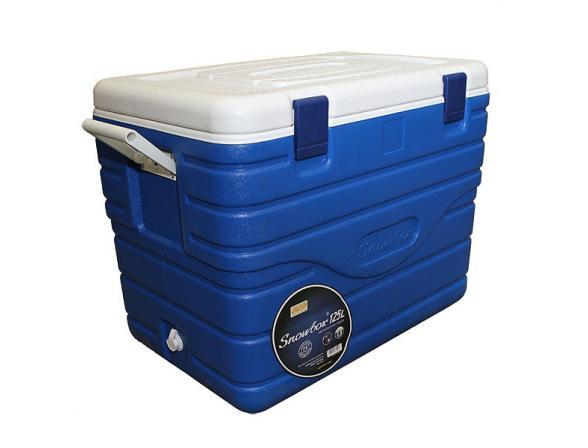 Изотермический контейнер Camping World Snowbox 125 л 138192