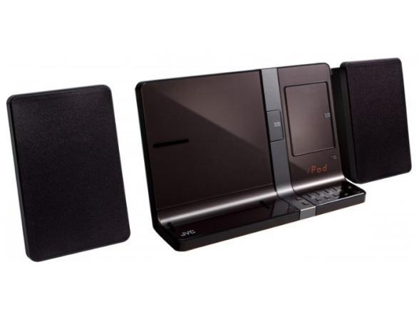 Док-станции для iPod/iPhone/iPad JVC UX-VJ5TE