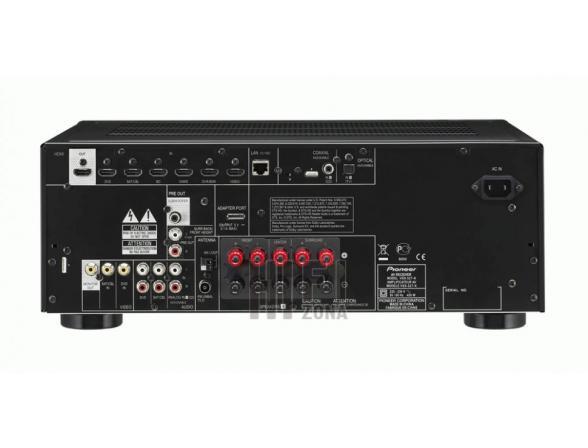 Ресивер A/V Pioneer VSX-528-K