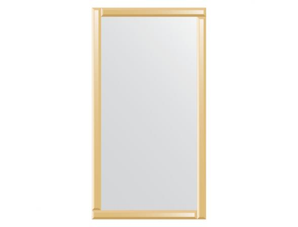 Зеркало с зеркальным обрамлением EVOFORM Style (70х130 см) BY 0824