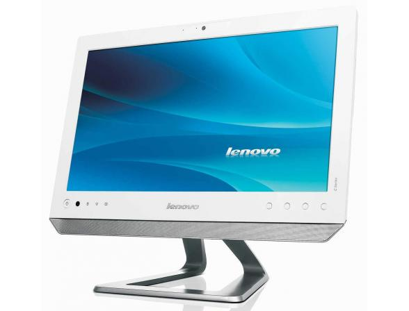 Моноблок Lenovo IdeaCentre C325RUR410(7B)