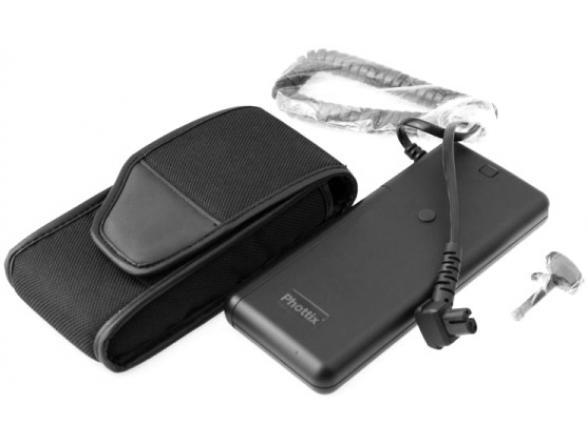 Батарейный блок Phottix для вспышек Sony (Sony FA-EB1AM) на  6 батареек АА