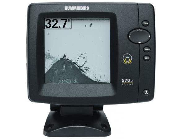 Эхолот Humminbird 570x DI