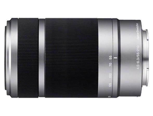 Объектив Sony 55-210mm f/4.5-6.3 E