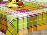 Скатерть Protec Textil S.L. ALBA Кантри зел. 160х250 см
