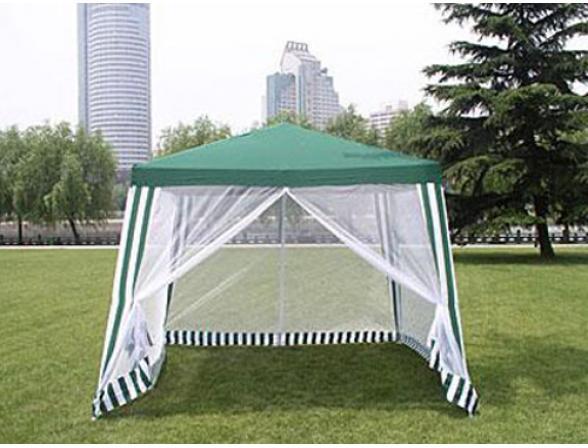 Тент-шатер Green Glade 1036