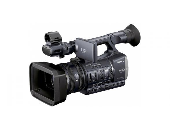 Видеокамера Sony HDR-AX2000E*