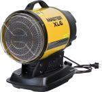 Инфракрасные нагреватели воздуха жидкотопливные Master XL 6