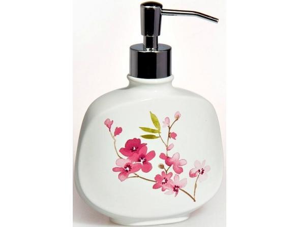 Дозатор для жидкого мыла CROSCILL Cherry Blossoms 6A0-003O0-2504*