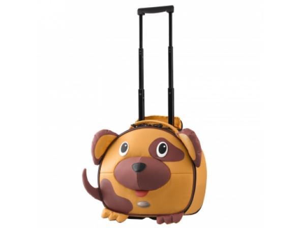 Портфель Samsonite U22*066 Sammies Dreams Roll Schoolbag Dog