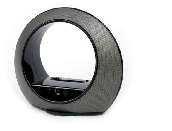 Док-станции для iPod/iPhone/iPad JBL RADIAL MICRO BLACK