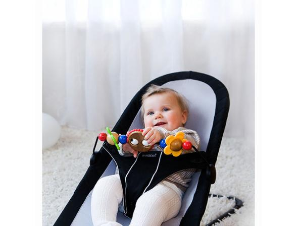Игрушка BabyBjorn Wooden Toy (для Balance Soft) 0805.00