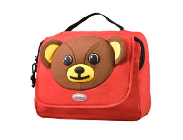 Портфель Samsonite U22*005 Sammies Dreams Schoolbag S Teddy Bear
