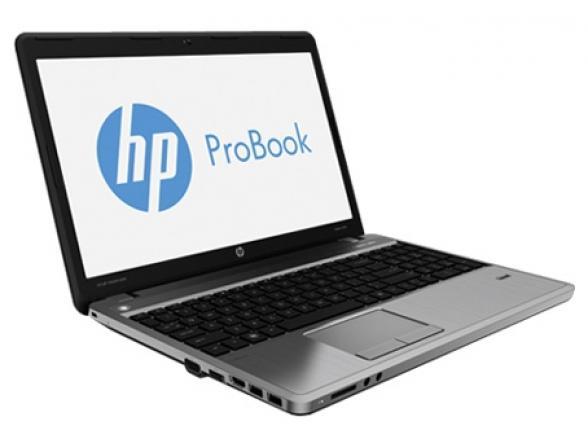 Ноутбук HP ProBook 4540s (B6M03EA)