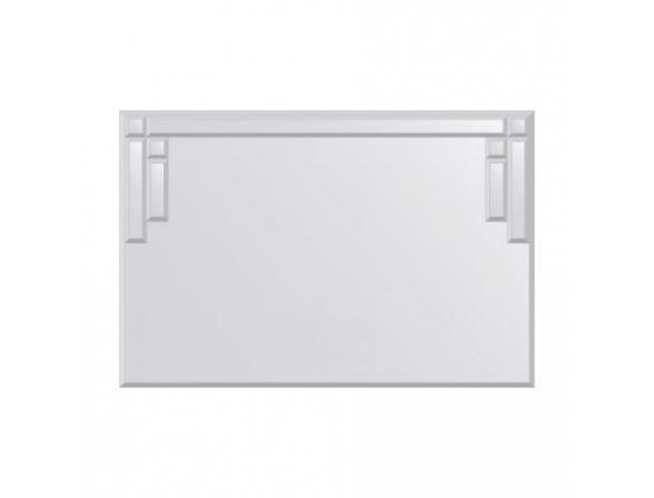 Зеркало FBS Decora CZ 0816 (90x60 см)