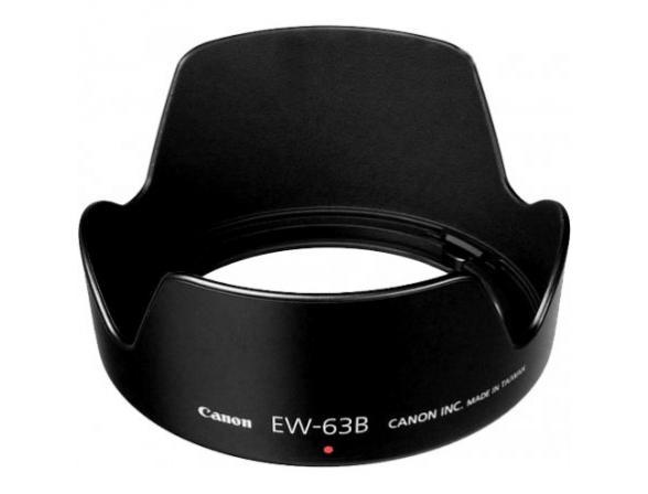 Бленда Canon EW-63B