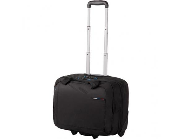 Кейс-пилот AMERICAN TOURISTER Business III 59A*003 Rolling Tote