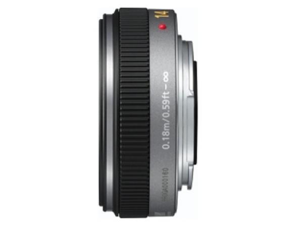 Объектив Panasonic H-H014E