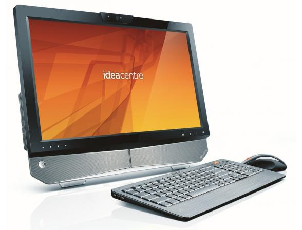 Моноблок Lenovo IdeaCentre B52057304050