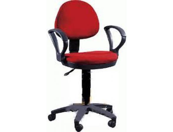 Кресло BURO Ch-G318AXN/R