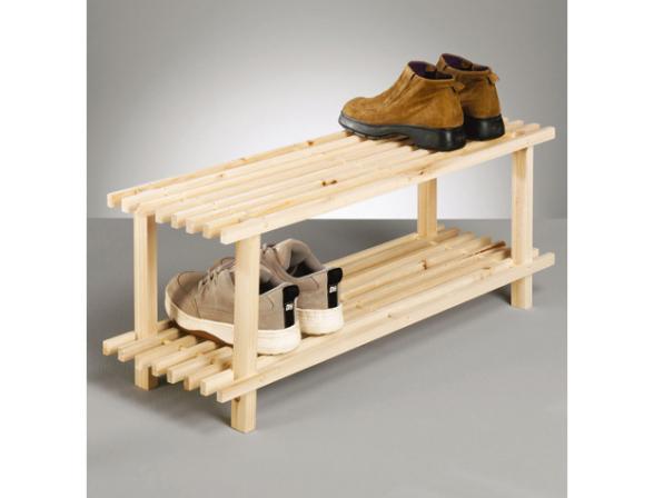 Полка для обуви Zeller 13126