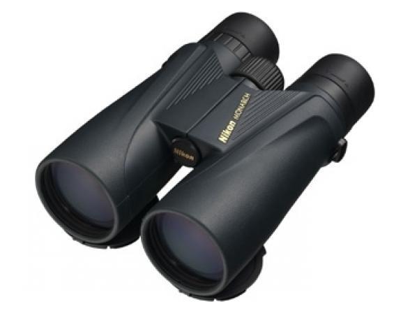 Бинокль Nikon Eagleview 8-24x25 CF Black
