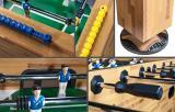 Настольный футбол (кикер) Weekend Billiard Company «Champion Pro»