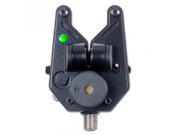 Электронный сигнализатор поклевки GARDNER BLACK TLB Green BTLCOMG