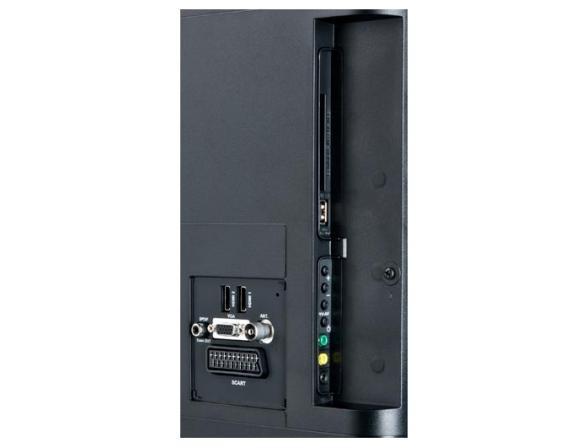Телевизор LCD SHARP LC-32LE140RU