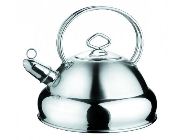 Чайник Regent Inox Linea TEA 93-TEA-04