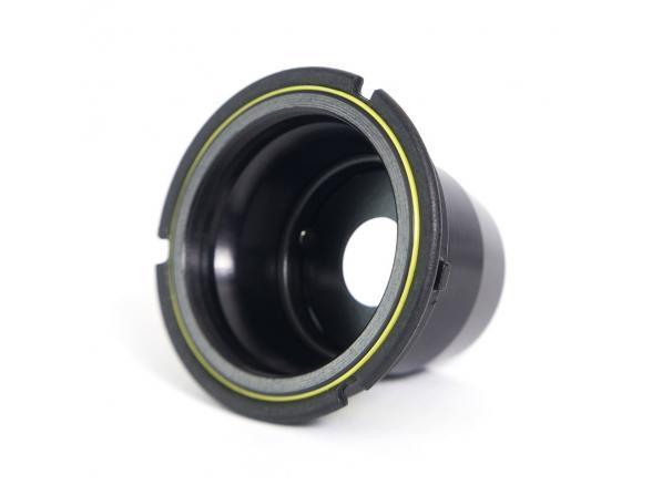 Насадка Lensbaby Double Glass Optic