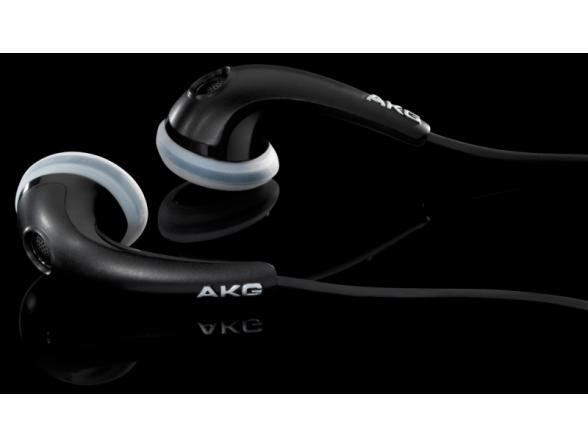 Наушники AKG K318 BLACK
