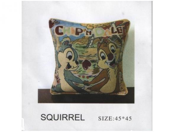Набор наволочек ARYA Squirrel 45х45 2 пр.