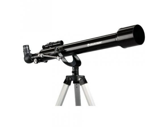 Телескоп-рефрактор Celestron PowerSeeker 60 AZ