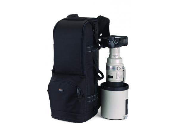 Фоторюкзак LowePro Lens Trekker 600 AW II