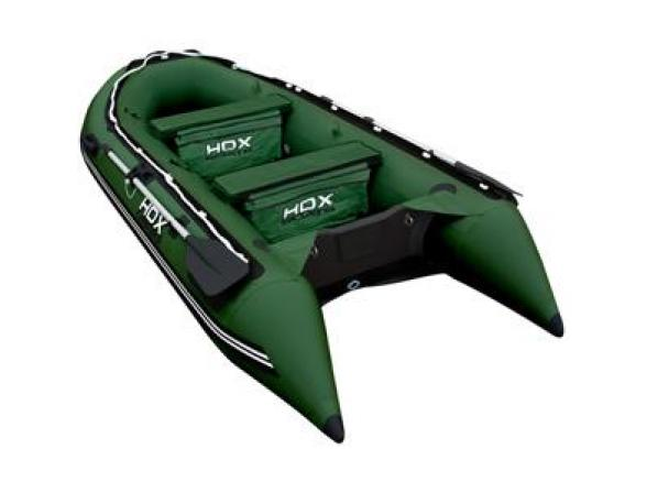 Лодка надувная HDX Oxygen 330 AL