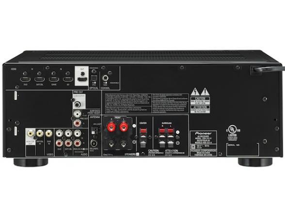 Ресивер A/V Pioneer VSX-423-K