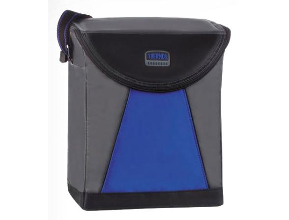 Сумка-холодильник Thermos Geo Trek - Quick Access 12 Can Coller Blue