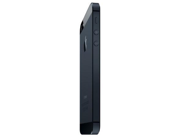 Коммуникатор Apple iPhone 5 32Gb Black