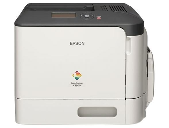 Принтер лазерный цветной Epson AcuLaser C3900DN