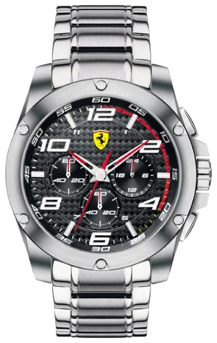 Мужские часы Ferrari, купить мужские часы Феррари в