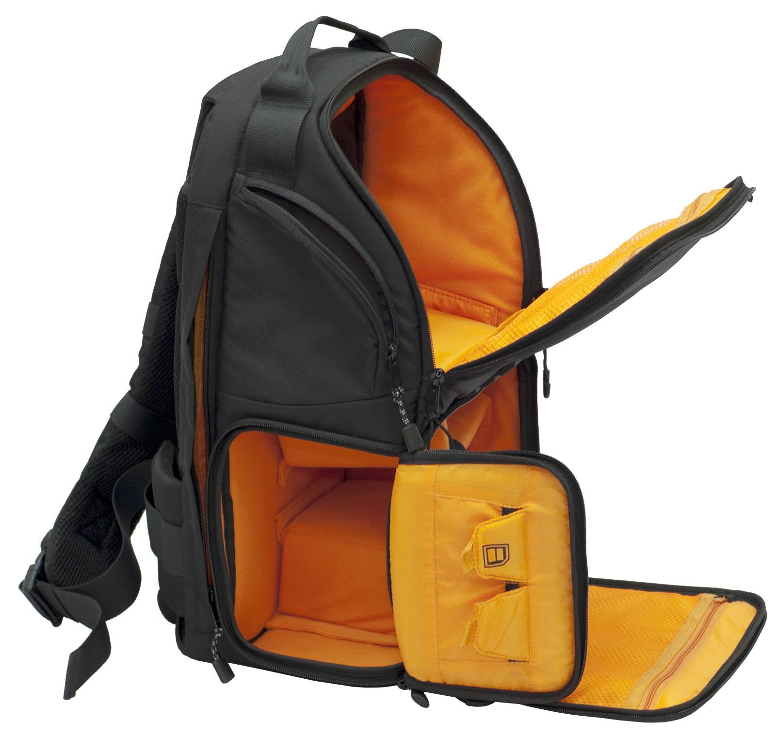 рюкзак geo black/blue 40127-35 mag taller