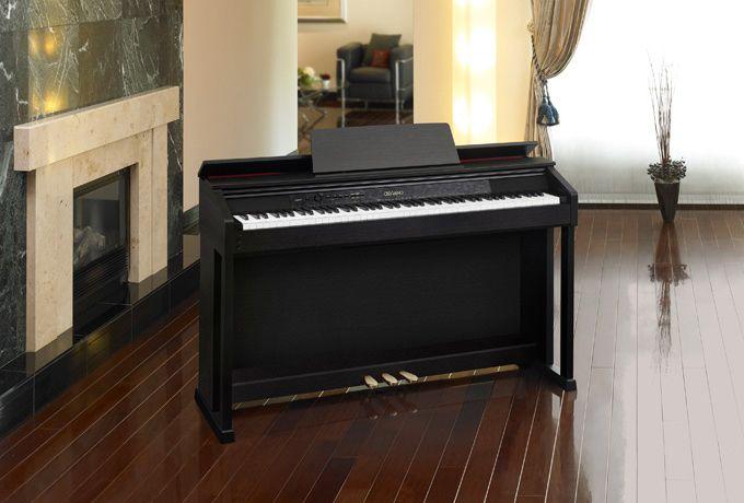 AP-700 - Celviano Digital Pianos Casio USA