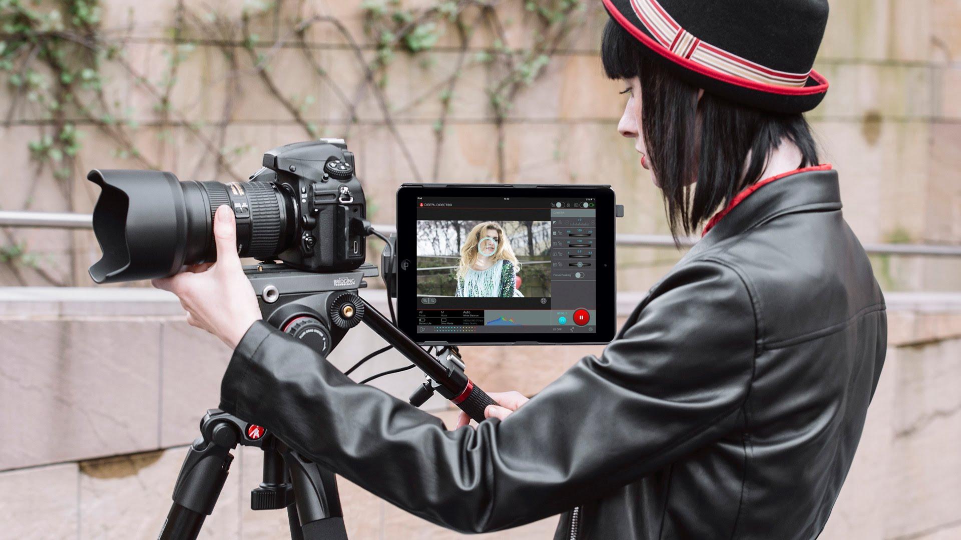 Установить камеру и фотографировать на компьютер