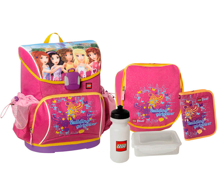 Рюкзак лего френдс для девочек купить рюкзаки швейцария wenger купить