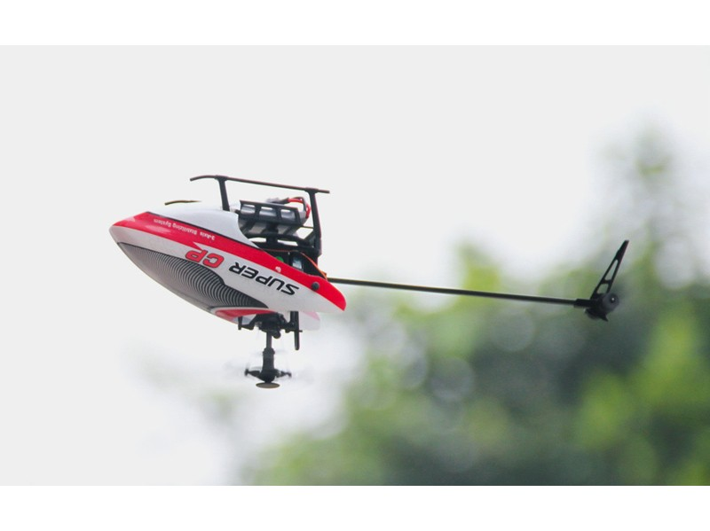 Want a 6 Channel RC Helicopter   Check Out Our Top 5!