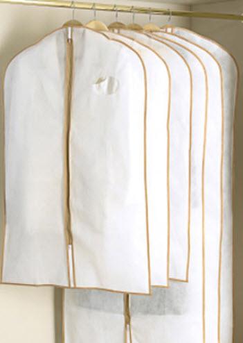 Кофры для одежды