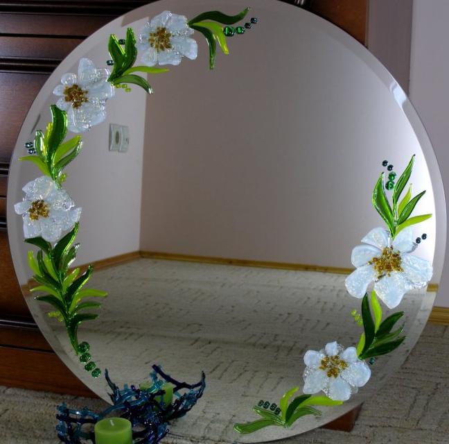 классические зеркала