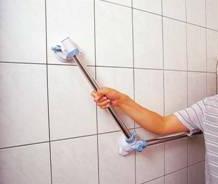 Поручень для ванной