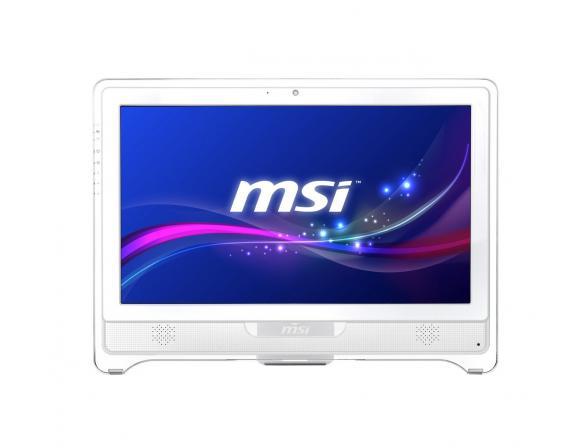 Моноблок MSI Wind Top AE2050-087RU